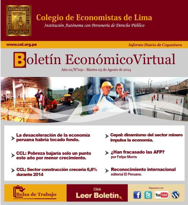 BOLETIN DIARIO CEL-MAILING